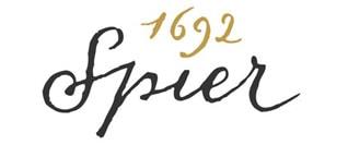 Spier wine estate logo